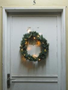 Our Door